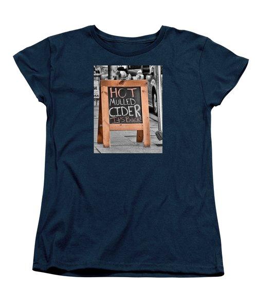 Local Liquid Women's T-Shirt (Standard Cut) by JAMART Photography