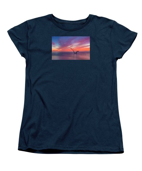 Women's T-Shirt (Standard Cut) featuring the photograph Lone Ranger by RC Pics