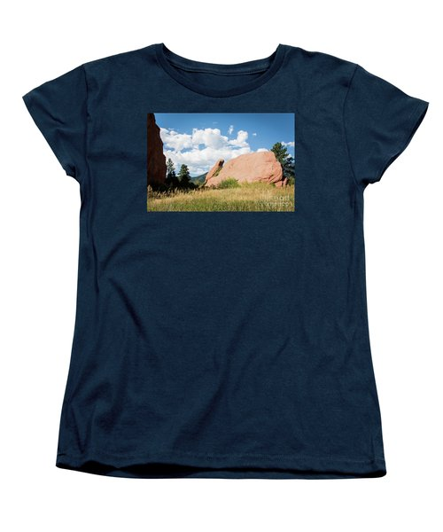Long Ears Women's T-Shirt (Standard Cut)