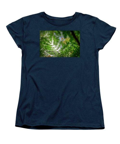 Look To The Sky Women's T-Shirt (Standard Cut)
