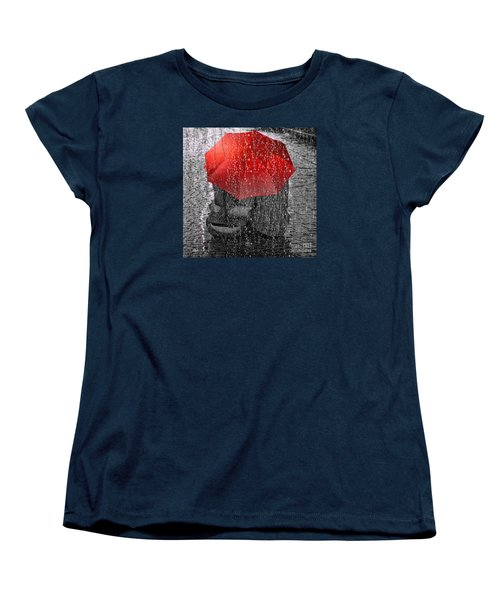 Love Women's T-Shirt (Standard Cut) by Mo T