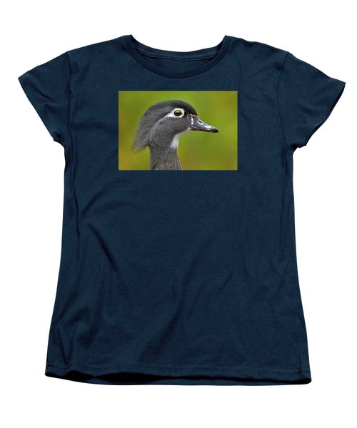 Women's T-Shirt (Standard Cut) featuring the photograph Low Key by Tony Beck