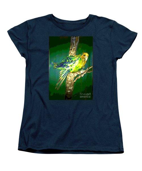 Lucky Louie Women's T-Shirt (Standard Cut)