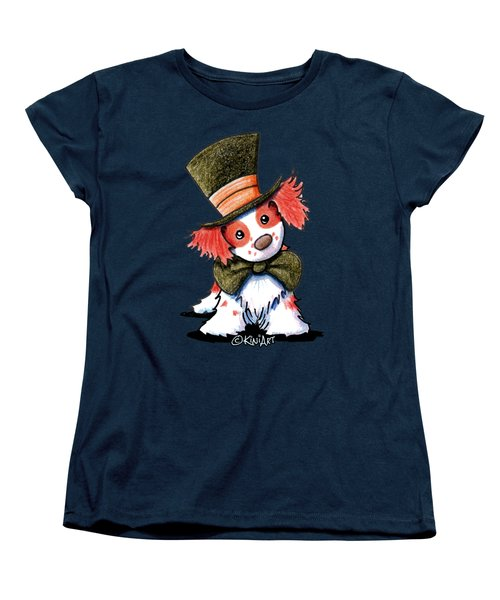 Mad Hunter Women's T-Shirt (Standard Cut)