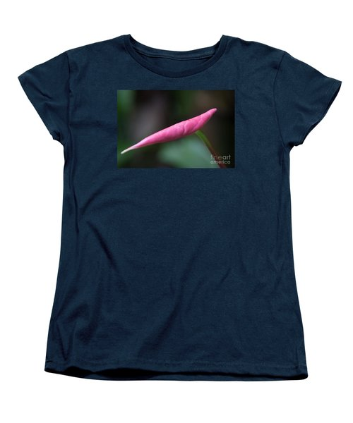 Madrid Botanical Garden 2 Women's T-Shirt (Standard Cut) by Ana Mireles