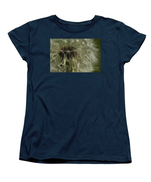 Make A Wish Women's T-Shirt (Standard Cut) by JT Lewis