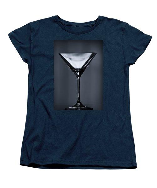 Martini Women's T-Shirt (Standard Cut) by Margie Hurwich