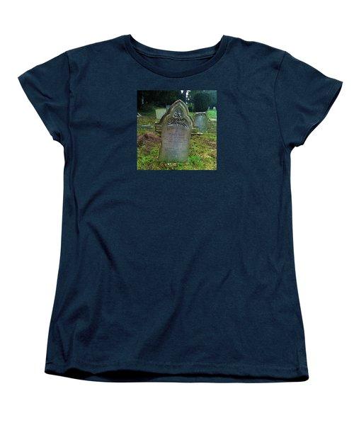 Mary Ann Women's T-Shirt (Standard Cut) by Anne Kotan