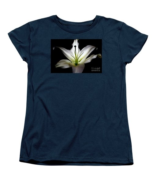 Masculinity Women's T-Shirt (Standard Cut) by Diana Mary Sharpton