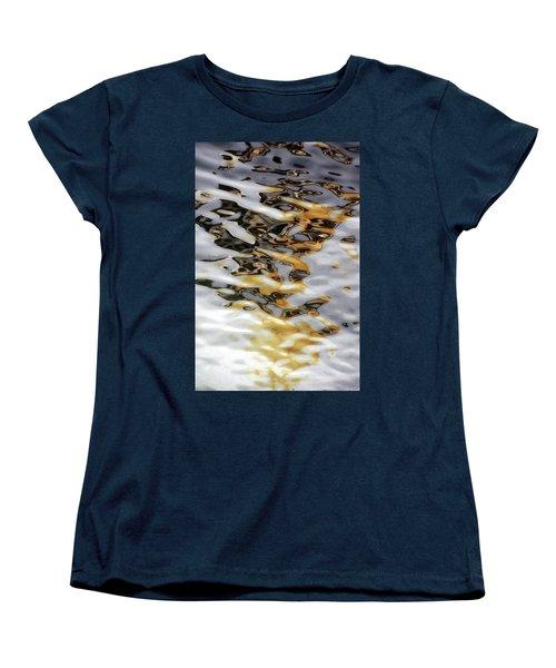 Masquerade 2 Women's T-Shirt (Standard Cut) by Newel Hunter