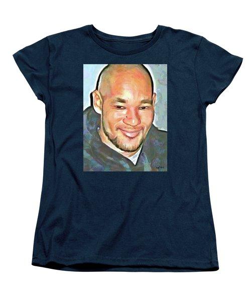 Matheu Flament Women's T-Shirt (Standard Cut)