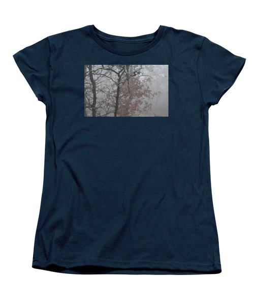 Women's T-Shirt (Standard Cut) featuring the photograph May I Have The Next Dance by Carolina Liechtenstein