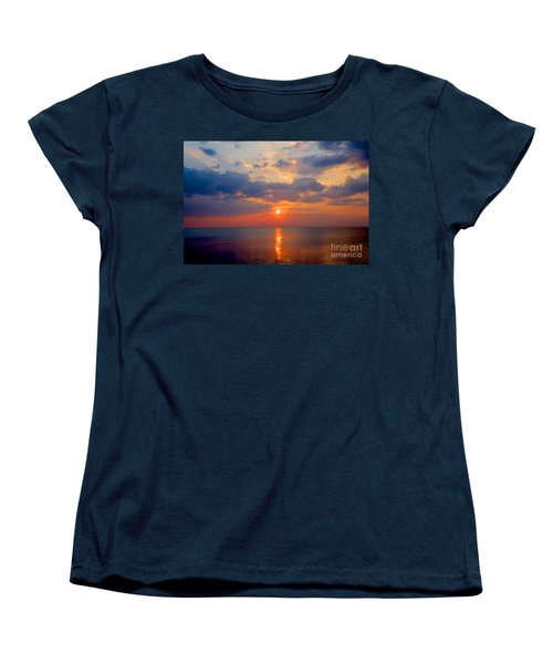 Women's T-Shirt (Standard Cut) featuring the photograph Medium Rare by Robert Pearson