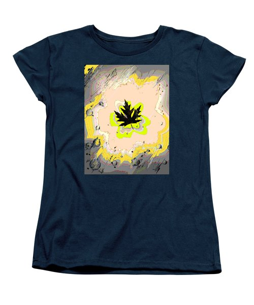 Mighty Oak Women's T-Shirt (Standard Cut)