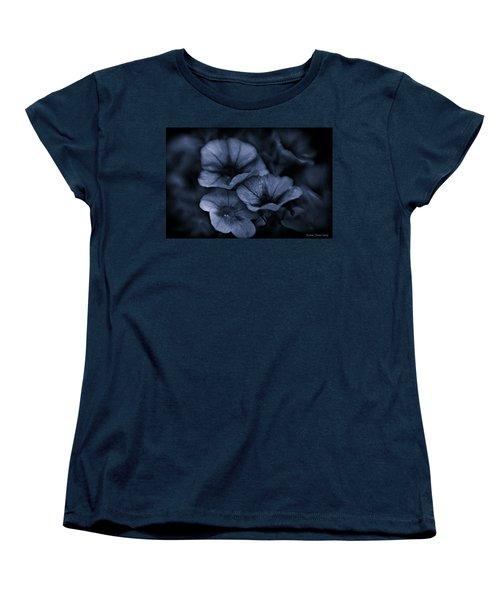 Misterious Women's T-Shirt (Standard Cut)