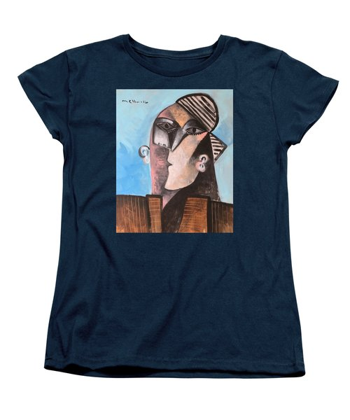 Momentis The Moment Women's T-Shirt (Standard Cut)