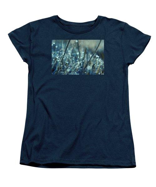 Mondo - S04 Women's T-Shirt (Standard Cut) by Variance Collections