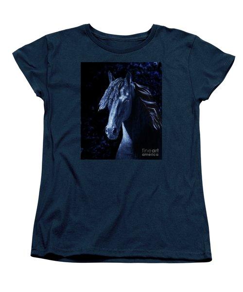 Moody Blues Women's T-Shirt (Standard Cut)
