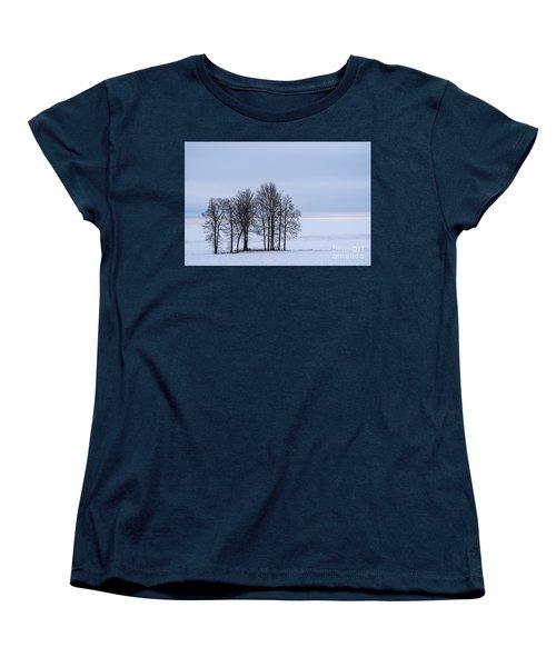 Morning Grace Women's T-Shirt (Standard Cut)