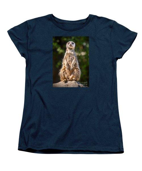 Morning Sun Women's T-Shirt (Standard Cut)
