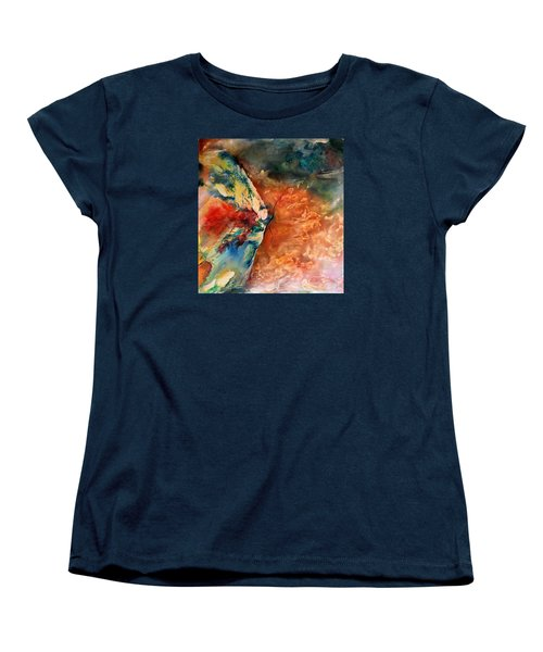 Mother's Day Women's T-Shirt (Standard Cut) by Tracy Bonin