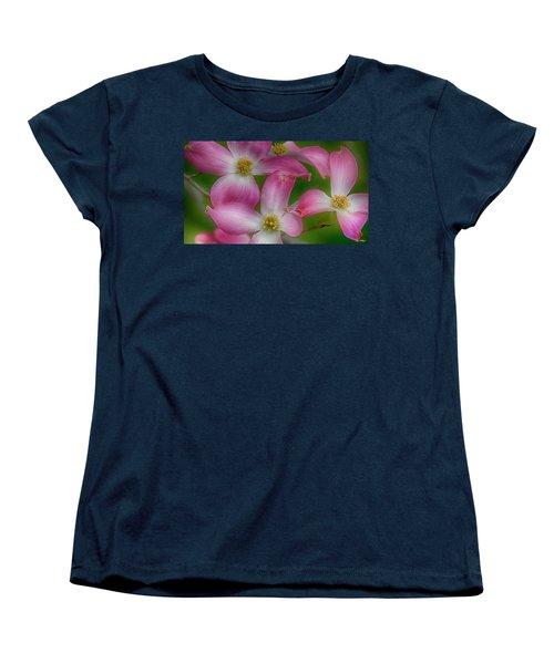 Mulligan Women's T-Shirt (Standard Cut) by Skip Tribby