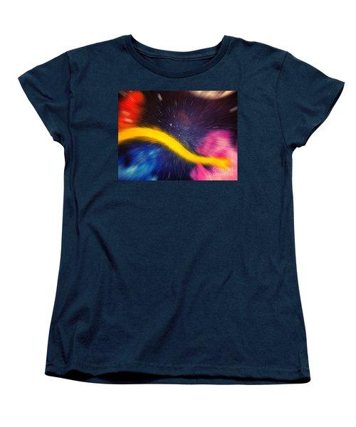 My Galaxy Too Women's T-Shirt (Standard Cut)