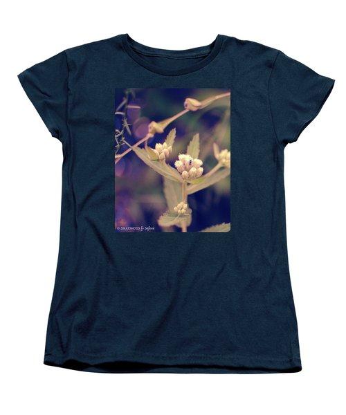 Nip It In The Bud Women's T-Shirt (Standard Cut)