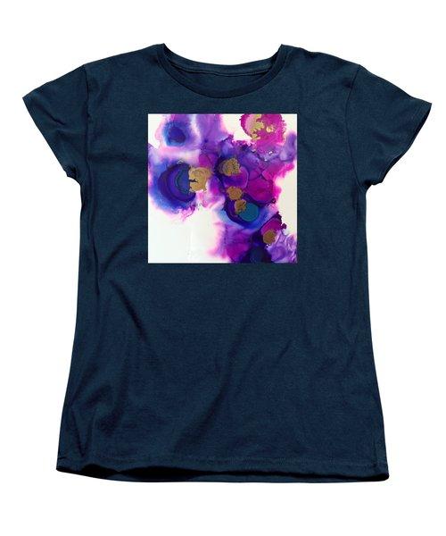 No Words Women's T-Shirt (Standard Cut) by Tara Moorman