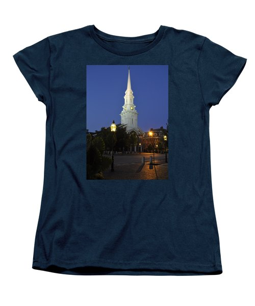 North Church Ncp Women's T-Shirt (Standard Cut)