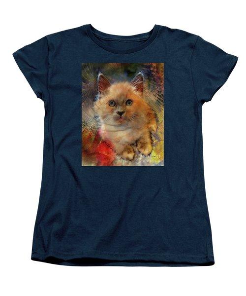 Notorious Rdk Women's T-Shirt (Standard Cut)