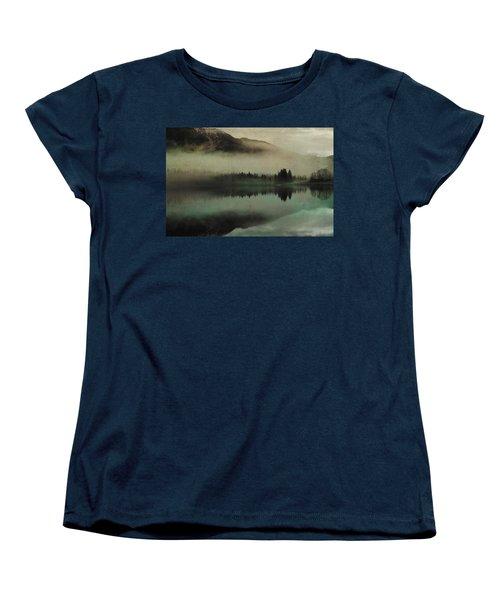 November Lake Women's T-Shirt (Standard Fit)