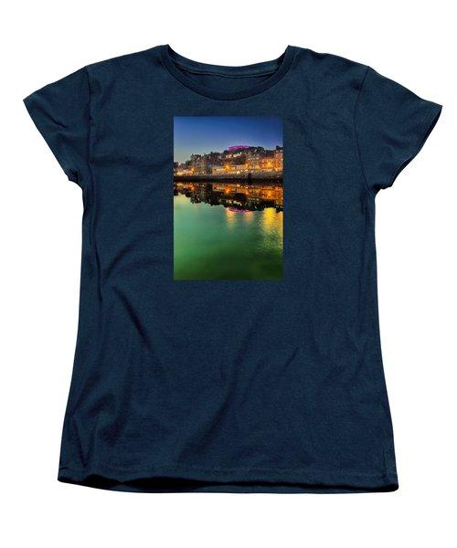 Oban By Night Women's T-Shirt (Standard Cut)