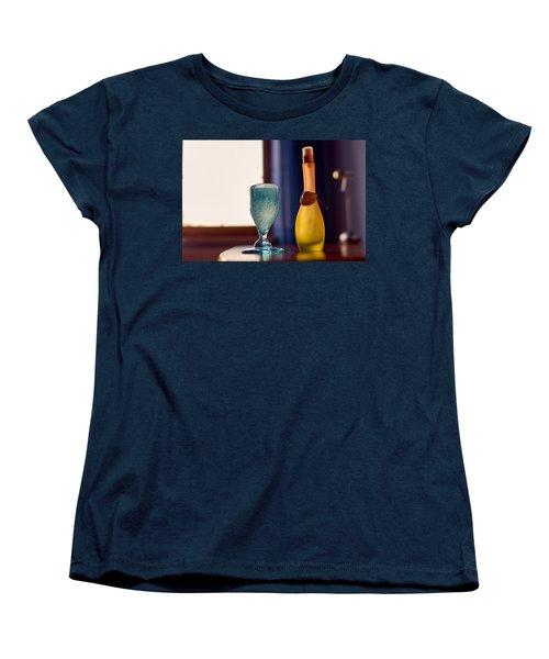Objects Women's T-Shirt (Standard Cut) by Tgchan