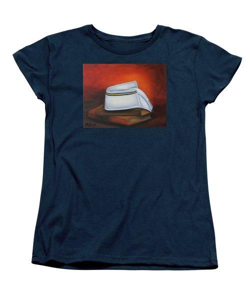 Olivet Nazerene University  Women's T-Shirt (Standard Cut)