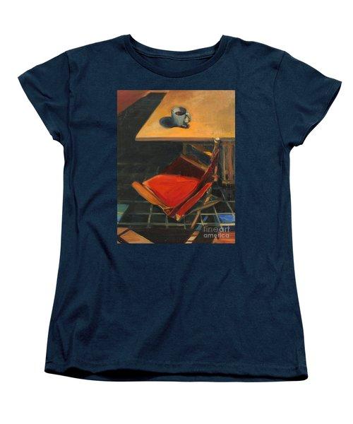 One Cup Women's T-Shirt (Standard Cut)