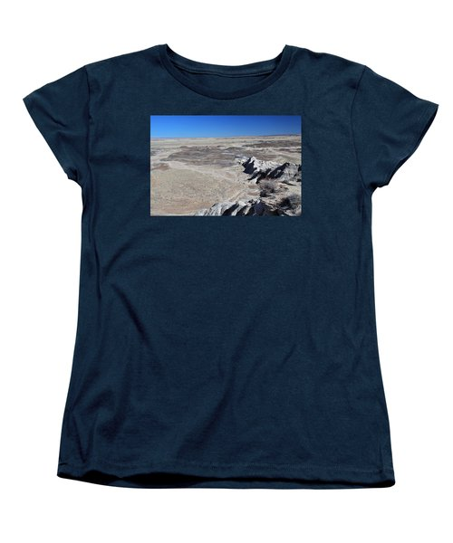 Otherworldly Women's T-Shirt (Standard Cut) by Gary Kaylor