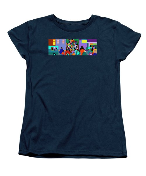 Our Community Women's T-Shirt (Standard Fit)