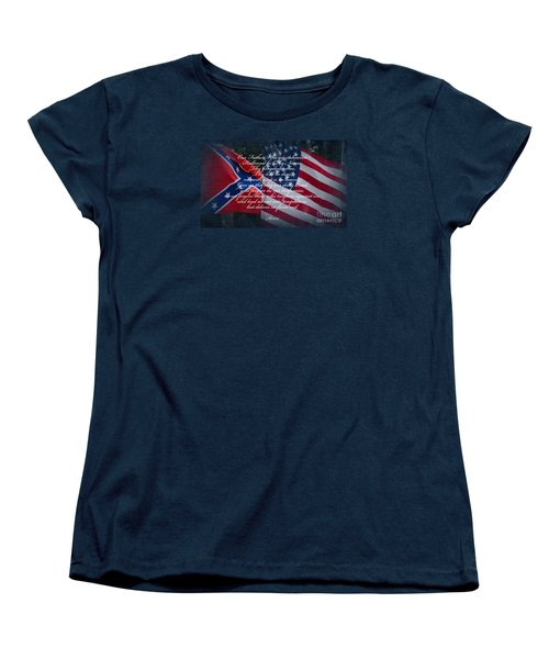 Our Father Women's T-Shirt (Standard Cut)