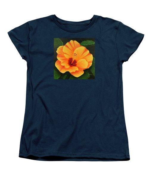 Over-achiever Women's T-Shirt (Standard Cut) by Donna Manaraze