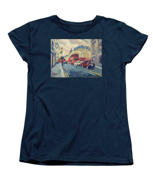 Oxford Street Women's T-Shirt (Standard Fit)