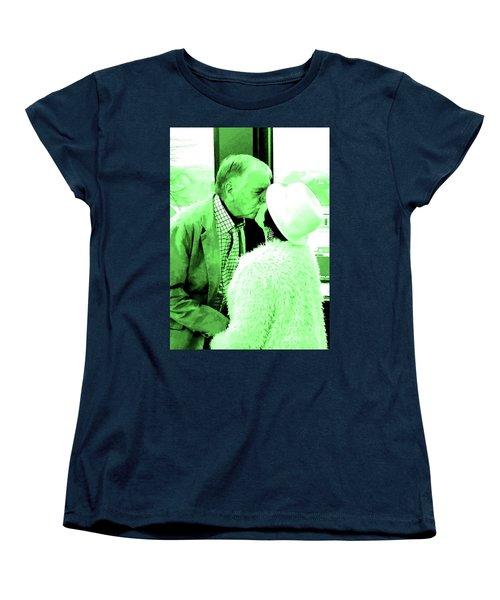 P5 Women's T-Shirt (Standard Cut) by Jesse Ciazza