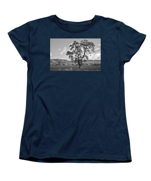 Pacheco Pass Women's T-Shirt (Standard Cut)