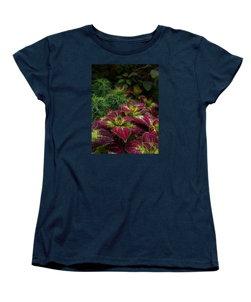Party Clothes Women's T-Shirt (Standard Cut) by Tim Good