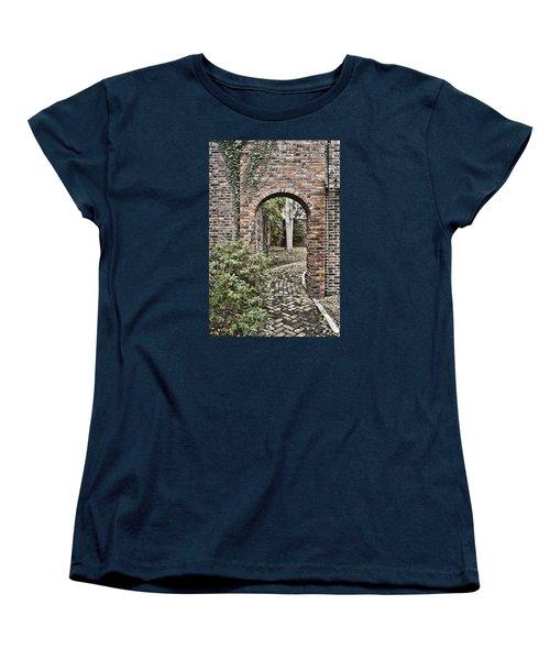 Passage  Women's T-Shirt (Standard Cut)