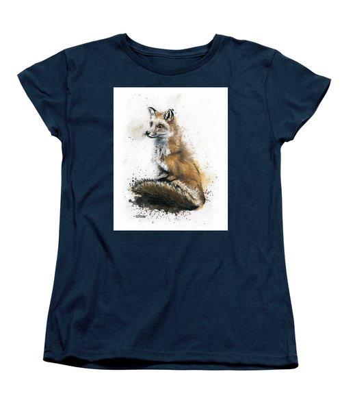 Patiently Waiting Women's T-Shirt (Standard Cut)