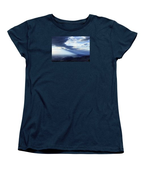 Peace In The Valley Women's T-Shirt (Standard Cut)
