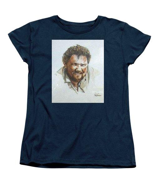 Per Women's T-Shirt (Standard Cut) by Tim Johnson