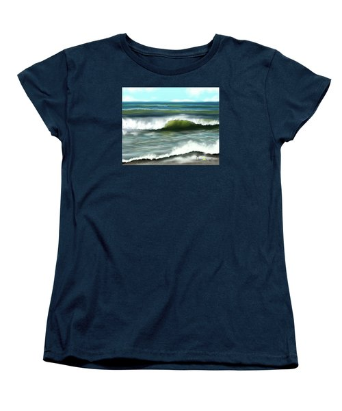 Perfect Day Women's T-Shirt (Standard Cut)
