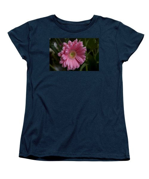 Women's T-Shirt (Standard Cut) featuring the photograph Perfection by Rhonda McDougall